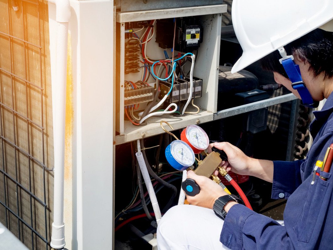 When should you get emergency HVAC services?